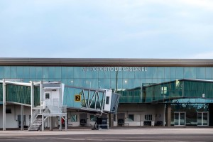 Aeroporto Cascavel 2